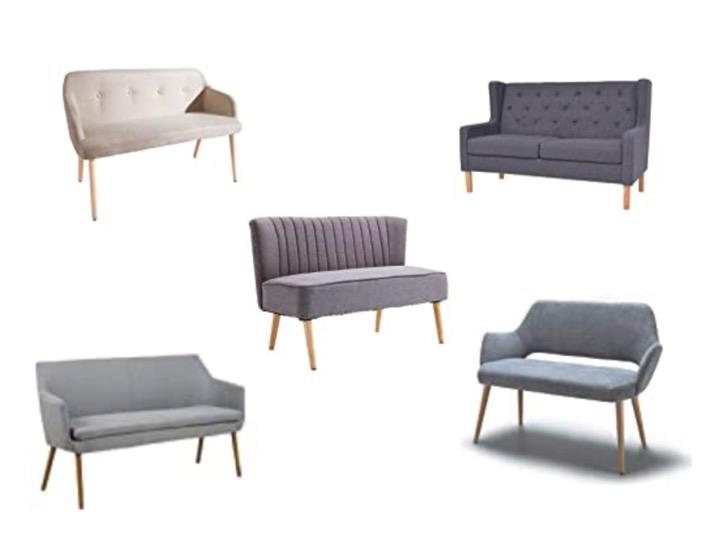 Sofa Küche