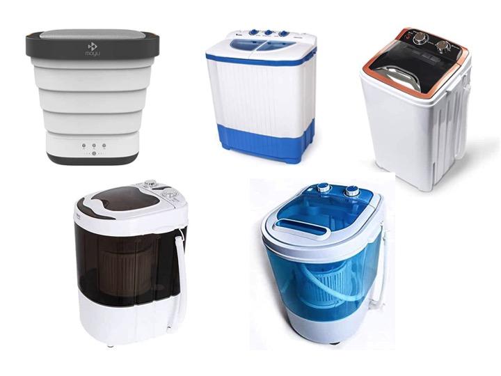 waschmaschine mini