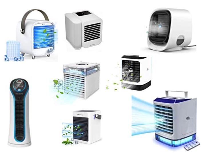 Klimaanlage Mini