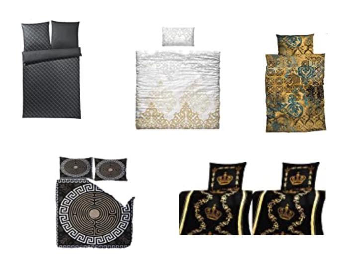Bettwäsche Versace